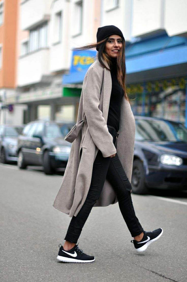 #nikeshoes #streetstyle Love this!