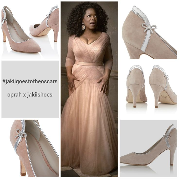 #oprah #jakiishoes #oscars