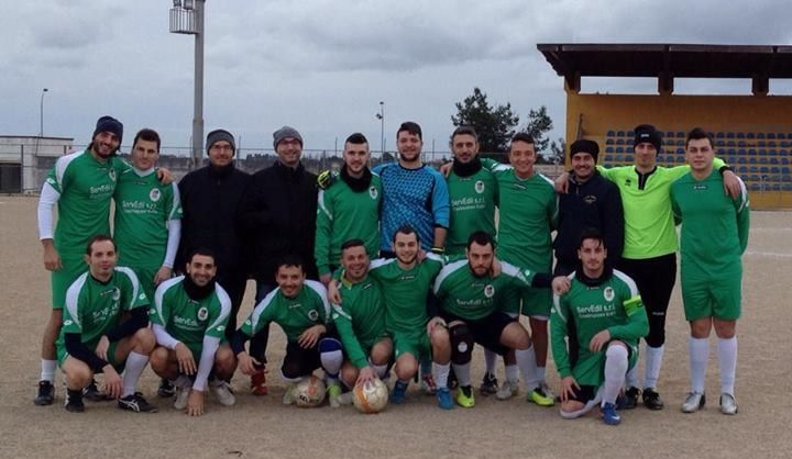 sport in team