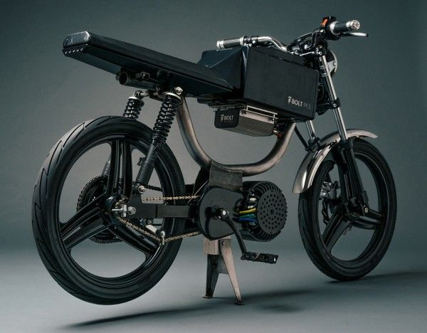 88 Best E Bike Vintage Images On Pinterest Electric Vehicle