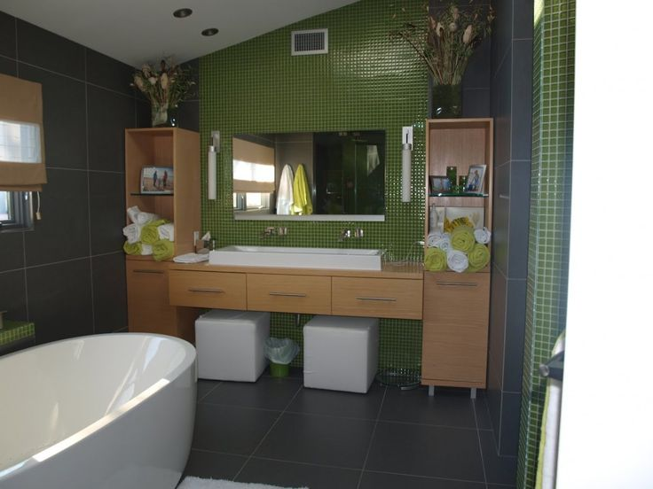 Green Color Bathroom Decorating Ideas: 25+ Best Ideas About Lime Green Bathrooms On Pinterest