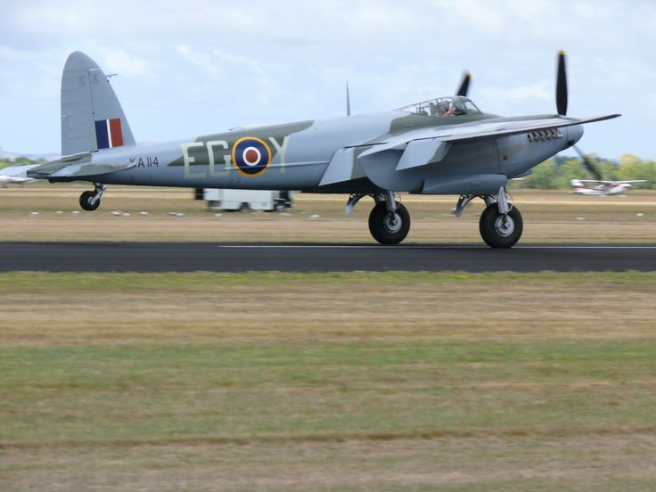 58 best images about de Havilland DH.98 Mosquito on ...