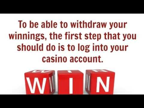 Pokies and Slots is a best online casino platform to play gambling. There are some tips for online casino to withdraw your cash. You should go through a very secure process. This is why at some point you'll encounter that the process would take 2 up to 5 days depending on what type of transaction you are going to use. Watch this video to get more information about money withdrawing procedure. #bestonlinecasinoAustralia #onlinecasinogames #PokiesandSlots #freecasinogames
