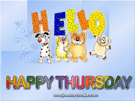 Image result for happy thursday groovy gif