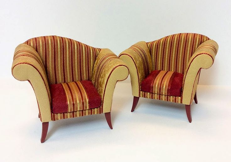 278 best amazing scale models images on pinterest for Scale model furniture