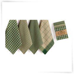 Design Imports Evergreen Dishtowel - Set of 4