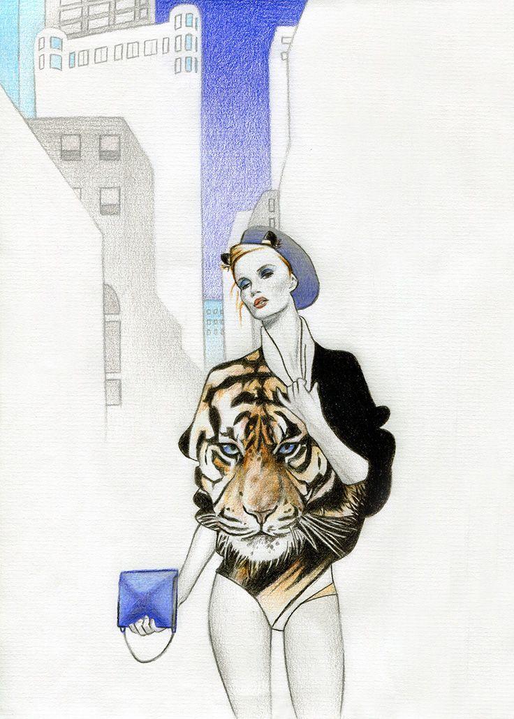Fashion - by Karina Zyga (Vistingri)