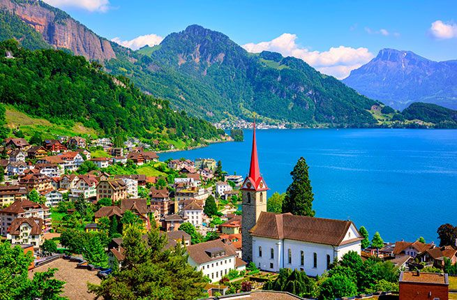 Take a Hike - Top 12 Things to Do in Switzerland | Fodor's Travel