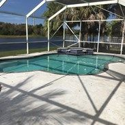 2019 Pool Enclosure Cost Screened In Pool Prices Pool Screen Enclosure Cost Pool Enclosures Pool Prices Pool