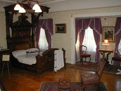Το σπίτι των Winchester ένα από τα μεγαλύτερα στοιχειωμένα σπίτια στον κόσμο   O.E.Α.Φ. (ΟΜΑΔΑ ΕΞΕΡΕΥΝΗΣΗΣ ΑΝΕΞΗΓΗΤΩΝ ΦΑΙΝΟΜΕΝΩΝ)