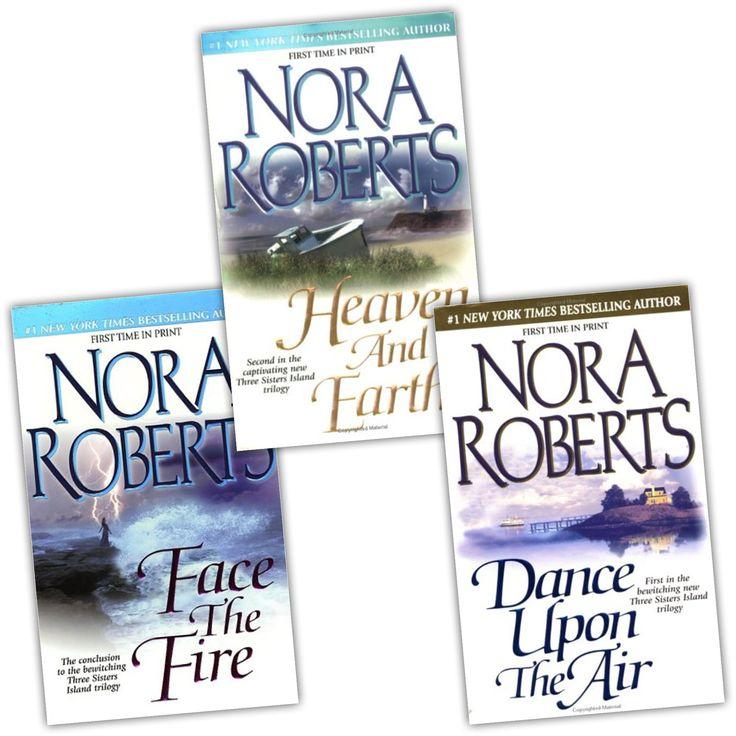 nora roberts books online free pdf