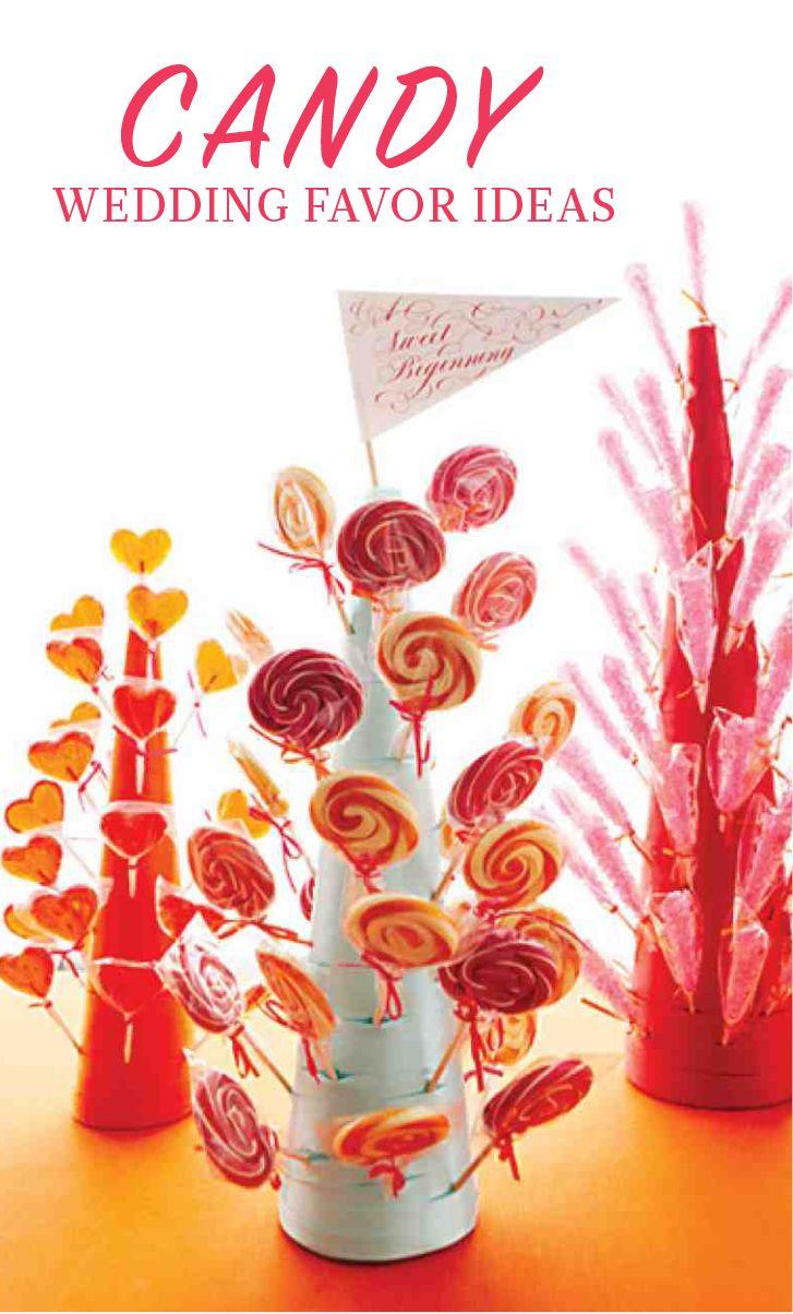 Candy Wedding Favor Ideas Pinterest : Candy Wedding Favor Ideas Pictures to Pin on Pinterest - PinsDaddy