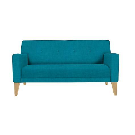 Buy John Lewis Louis Small Sofa Online at johnlewis.com
