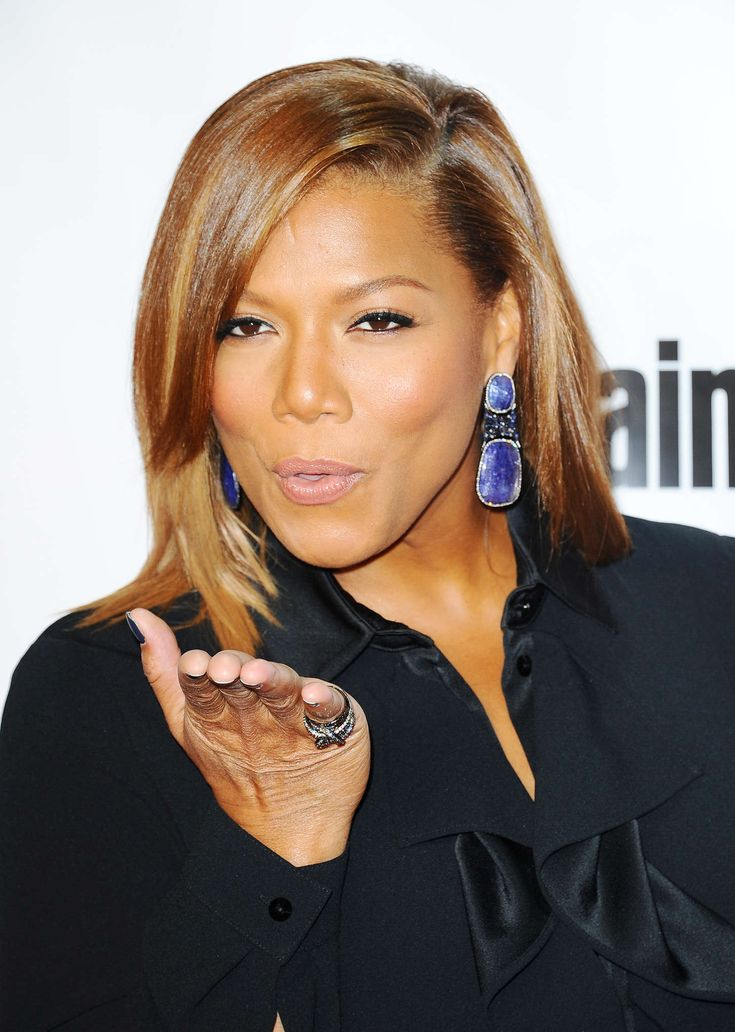 Queen Latifah's Flavor Unit Teams Up with Fox for 'The Scroll' (Bible Stories Set in Present Day)