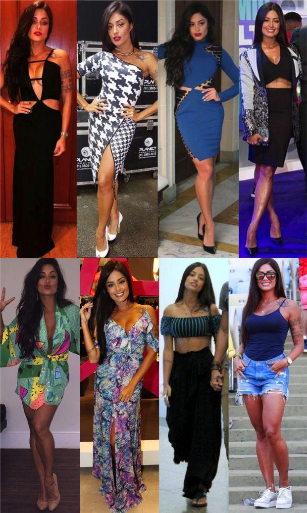 Precisamos conversar sobre Aline Riscado - Fashionismo