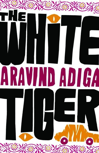 Winner of the Man Booker Prize 2008. The White Tiger is a tale of two Indias. Balram's journey from darkness of village life to the light of entrepreneurial success is utterly amoral, brilliantly irreverent, deeply endearing and altogether unforgettable. Find it in the library at: 823 ADI