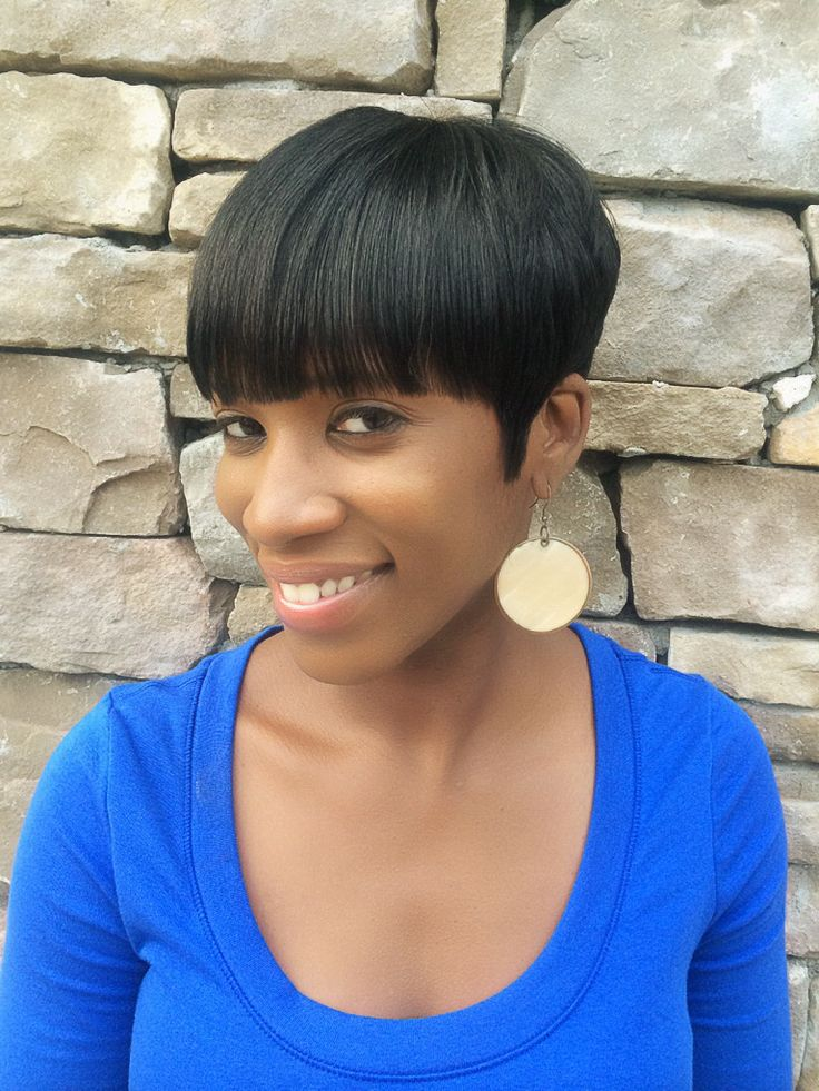 58 best images about short hairstyles for black women and