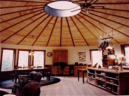 122 best images about yurts on pinterest for How much to build a house in hawaii