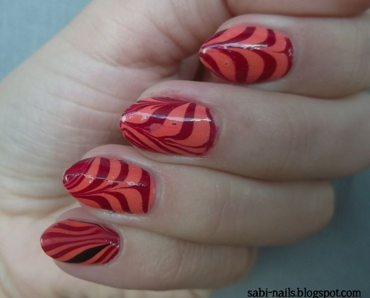 Day 20: Watermarble