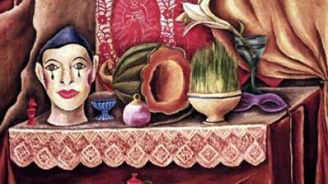 maria izquierdo pinturas -
