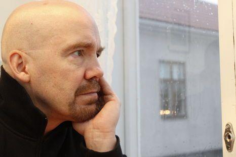 Lapin Kansan Euroopan laidalla sarjassa #kirjailija Pekka Jaatinen: Täällä sanotaan suoraan