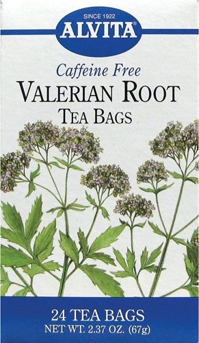 Does valerian root work for sleep