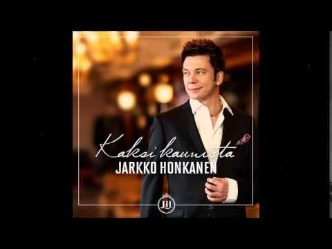 Jarkko Honkanen - Kaksi kaunista