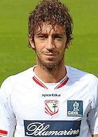 Italian League Serie B -2014-2015 / <br />  ( Carpi Fc 1909 ) -<br />  Filippo Porcari