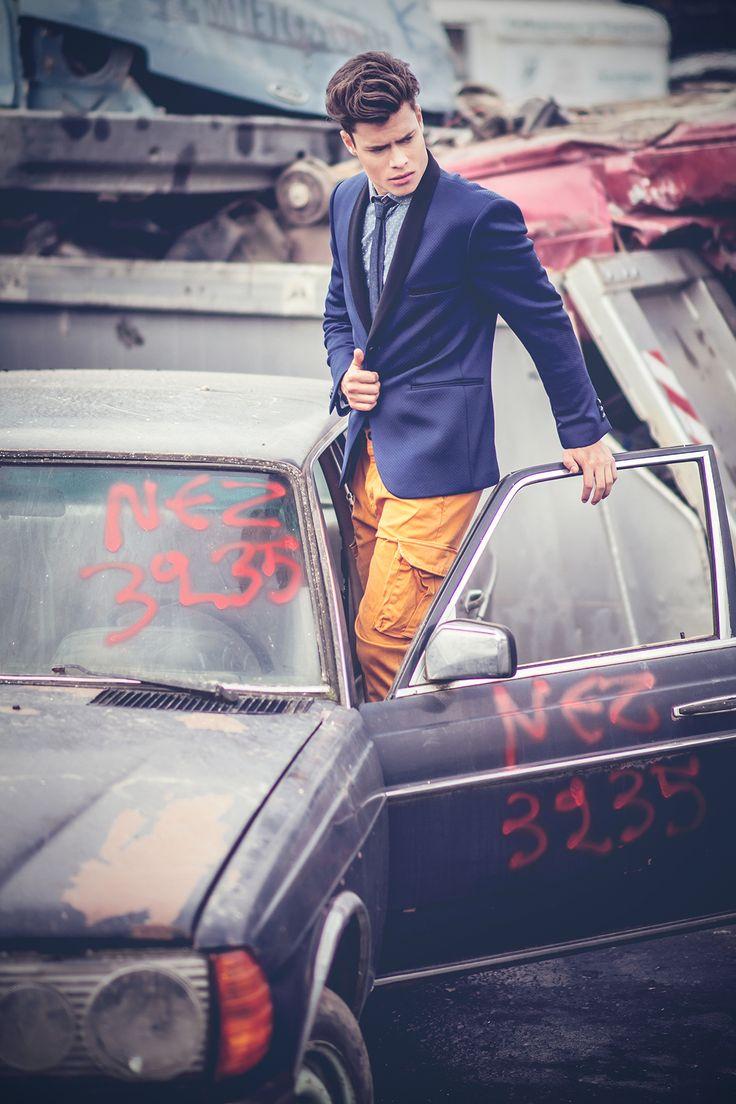 Fashion Campaign // Fall Winter 2013-2104  #aristotelibitsiani