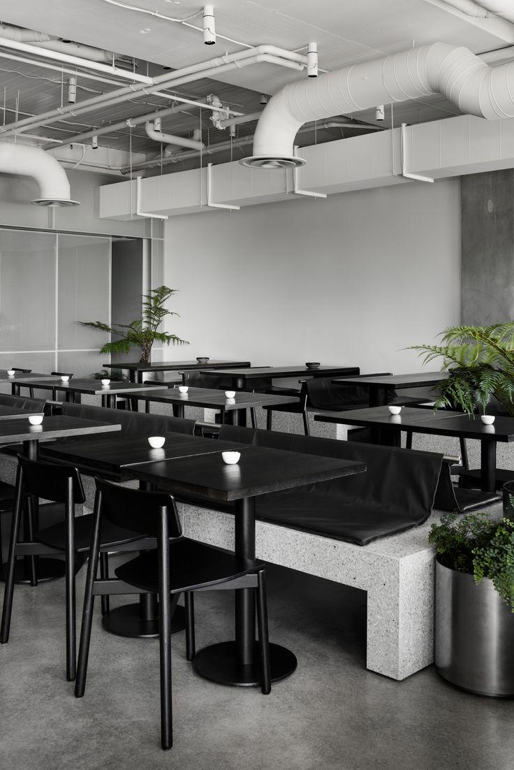 148 best _spaces // food + bev images on pinterest | restaurant