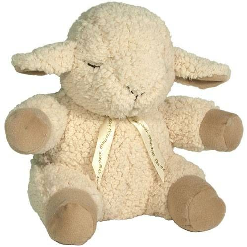 Jucarie Muzicala Sleep Sheep On The Go de la CloudB