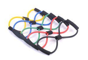 S posilovací gumou se nejčastěji cvičí na hodinách aerobiku, kde lidi vede vyškolená lektorka...... http://naposilovani.cz/posilovaci-guma/