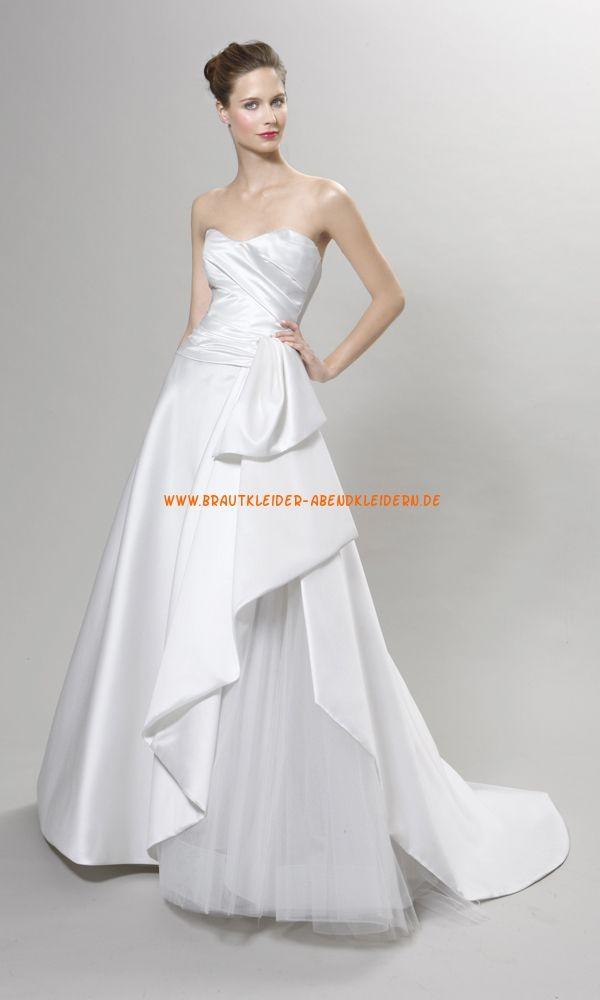 28 best Schöne Brautkleider images on Pinterest | Homecoming dresses ...