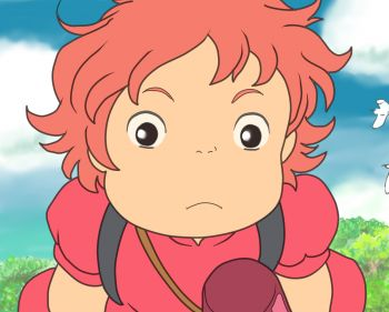 17 Best images about Ponyo on Pinterest | Magic sets ...