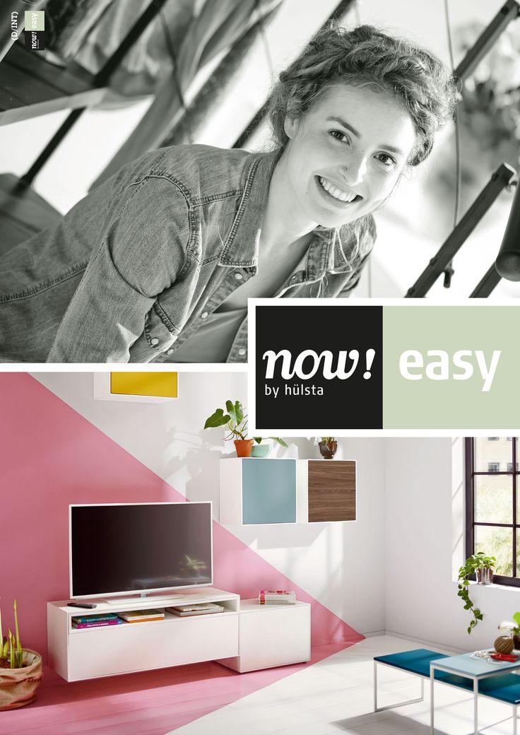 now! easy (DE/EN) | hülsta Info-Service