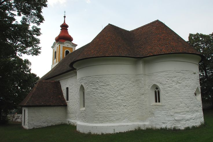St. Michael church, Tar, Hungary