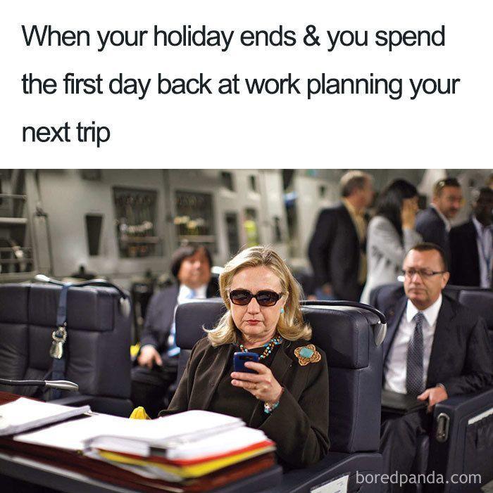 Funny Travel Memes In 2020 Vacation Meme Funny Memes Travel Humor