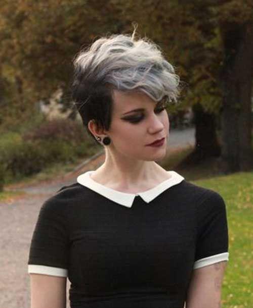 Best 25 Short scene haircuts ideas only on Pinterest