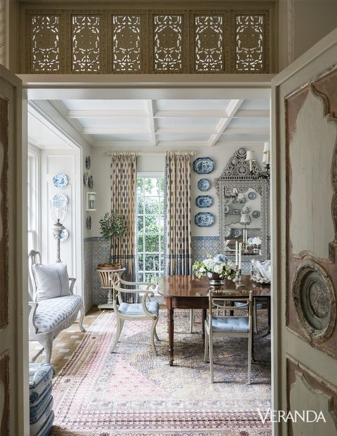 152 best dream dining rooms images on pinterest | house tours