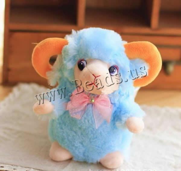 Plush Toot Sheep