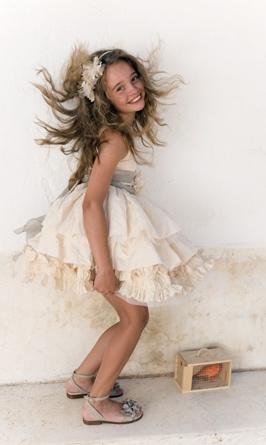 Moda Infantil y mas: Rubio Kids: Colección Vintage 2011/2012