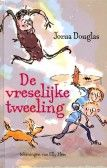 De vreselijke tweeling - Jozua Douglas Reserveer: http://www.bibliotheekhelmondpeel.nl/webopac/FullBB.csp?Profile=Profile24&OpacLanguage=dut&SearchMethod=Find_1&PageType=Start&PreviousList=Start&NumberToRetrieve=10&RecordNumber=&WebPageNr=1&StartValue=1&Database=1&Index1=1*Index1&EncodedRequest=4*EB*3B*A2*DDYy*85*DC*B0*CE*A8*D5*E8*9B*FC&WebAction=ShowFullBB&SearchT1=.1.218746&SearchTerm1=.1.218746&OutsideLink=Yes&ShowMenu=Yes