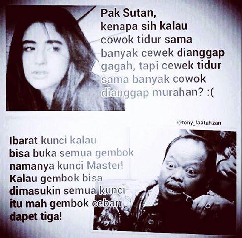 Ini Lima Lelaki yang Disebut Selingkuhan Hakim Cantik Vica Natalia | Kaskus - The Largest Indonesian Community