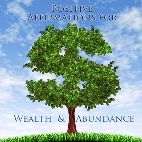 i am wealthy affirmations - Google Search