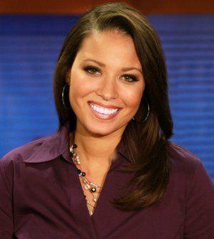 Alyse Eady, ATL news anchor