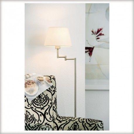 Helena lampa podłogowa max1x60W