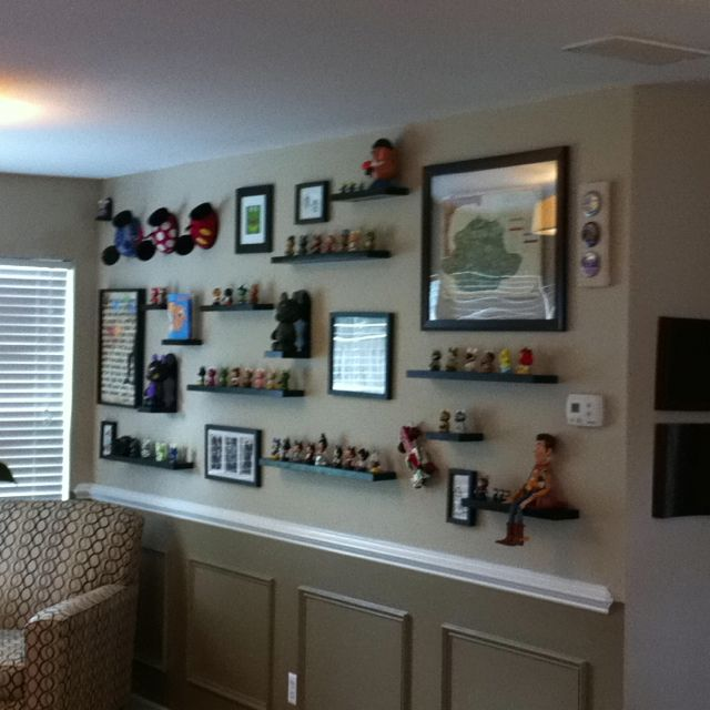 Great idea, i need this for my disney stuff!