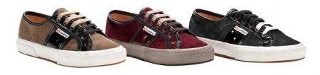 Superga e Furla insieme per una collezione di sneakers limited edition: pratiche e glamour!