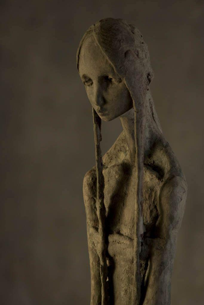 Les Petites Bonnes Femmes De Val 233 Rie Hadida Sculpteure