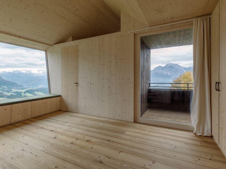 Gallery of Leierhof / Maximilian Eisenköck Architecture - 5